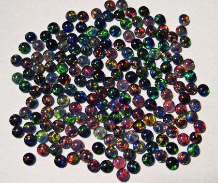 Product No.51 – Triplets on http://www.opalessence.net.au