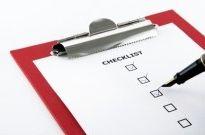 Checklist: Checkliste: 5 Tipps zum Immobilienerwerb