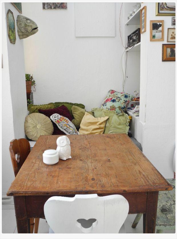 wohnung in berlin couch das erste wohn fashion magazin kitchen dining room pinterest. Black Bedroom Furniture Sets. Home Design Ideas