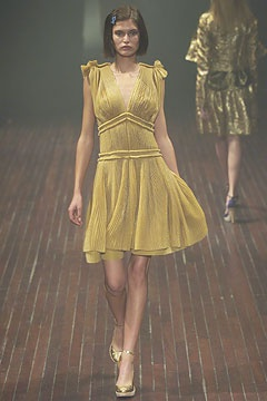 Another idea for Sara Mearns courtesy of Irina Kruzhilina, this time from Lanvin.
