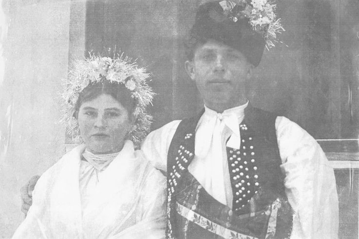 Western Slovakia Wedding photo