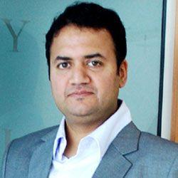 Mu Sigma's CEO & Founder Dhiraj Rajaram has been named to Chicago Tribune's 2015 #Techweek100 among top 100 Chicago innovators.