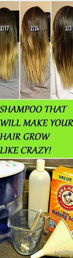 15 best Hair Growth images on Pinterest | Hair care, Hair ...