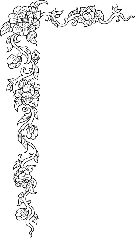Pin By Artstamper1 On Line Art Doodles Borders
