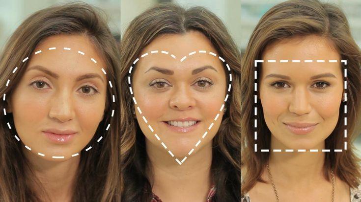 Что говорит о вас форма лица? — Сообщество по интересам