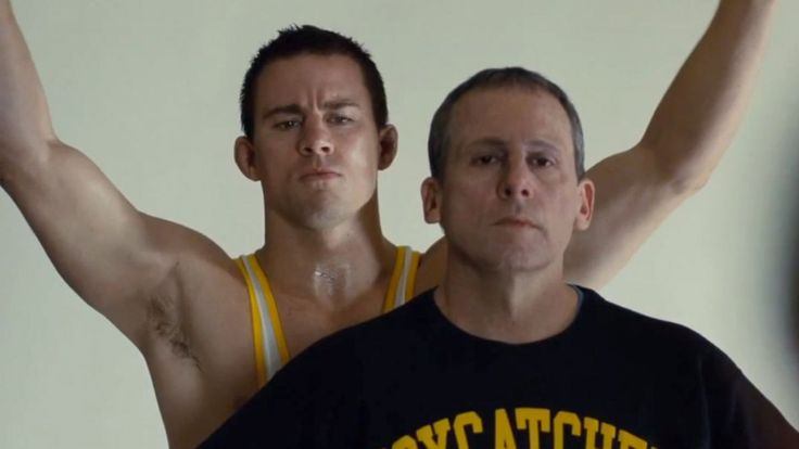 What Do Critics Think Of Steve Carell's 'Foxcatcher' Transformation? - MTV
