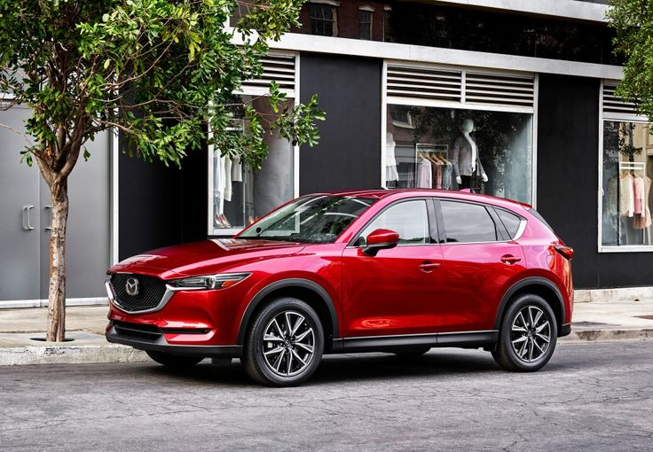 Be Prepared Because The New 2017 Mazda CX-5 Is A Game Changer http://blog.mysanantonio.com/drive/2017/01/mazdas-cx-5-compact-crossover-will-get-a-complete-redesign-diesel-option-for-2017/