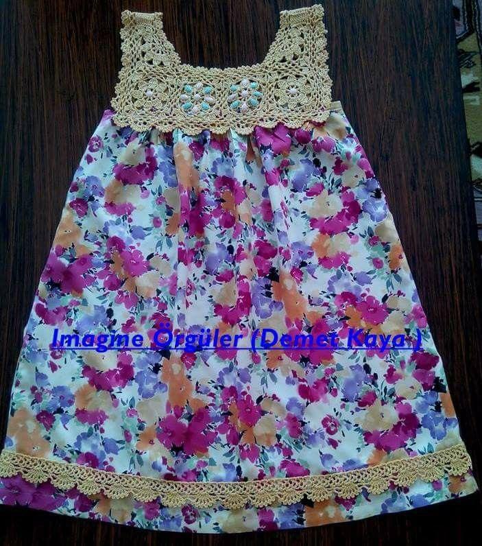 Zeyno'nun elbisesi