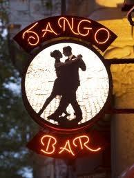 Tango Bar.....Buenos Aires Argentina