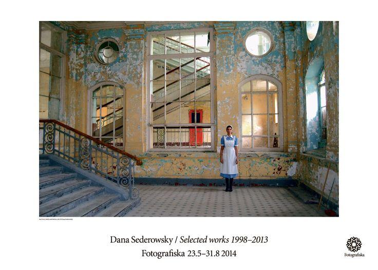 Affisch Dana Sederowski 198 - Dana Sederowsky - Fotografer