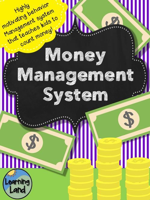 This behavior management system taps into students' natural love of earning, buying and spending their own money.  Use this behavior management system to establish and model positive behavior, reward students for making great choices, and teach students money management skills.  It's fun, it's educational, and best of all it works!
