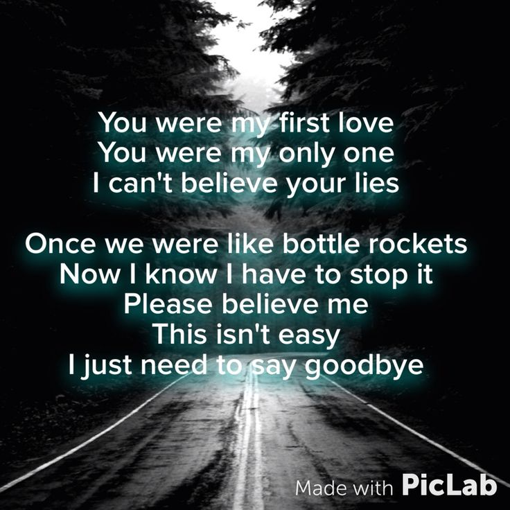 510 best songs ♥♡ images on Pinterest | Lyrics, Music lyrics and ...