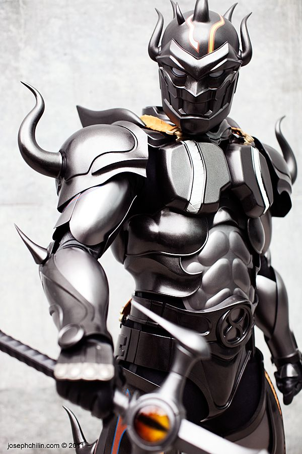 Cecil Harvey (Final Fantasy IV) | 24 Of The Best Cosplays Ever