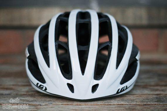 First Look: Louis Garneau Course Helmet