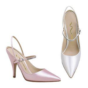 Festhető menyasszonyi cipő /  Dyeable bridal shoes