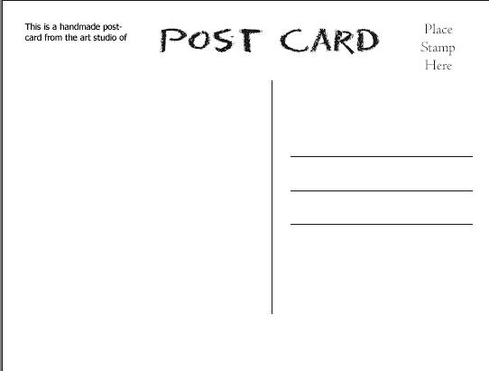 Best Postcard  Envelope Images On   Book Cover