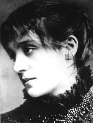 Il 3 ottobre 1858 nasceva a Vigevano la grande Eleonora Duse, attrice famosa in tutto il mondo e simbolo del teatro moderno.
