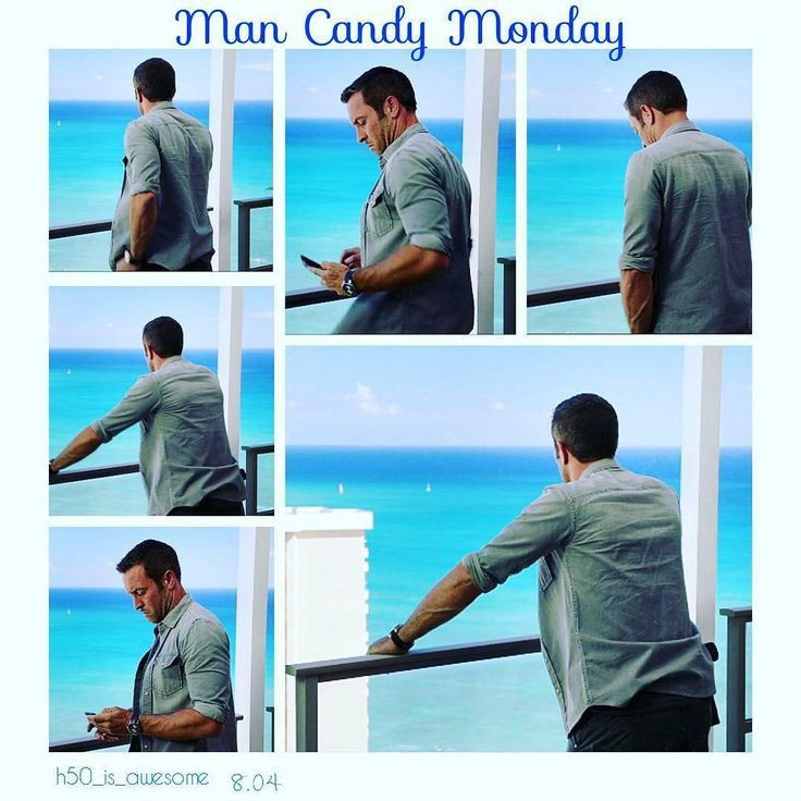 "RepostBy @h50_is_awesome: ""Man Candy Monday I don't know about y'all but his back side is just as hot as his front side!!!  #Mancandymonday #Alexoloughlin #Stevemcgarrett #Hawaii50 #S8E04 #Hotaussie"" (via #InstaRepost @AppsKottage)"