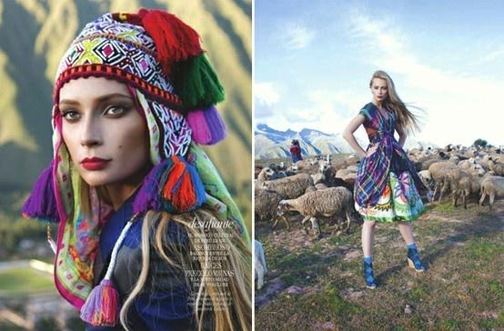 Peru  @lookboardColors Combos, Clothing Accessories, Latin America, Colors Design, Vibrant Colors, Vogue Latin, Woman Clothing, Peruvian Fashion, Bright Colors