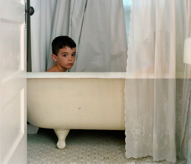 Nicholas Prior - Documentary Photography - Age of man - Daily Routines - Childhood - Family