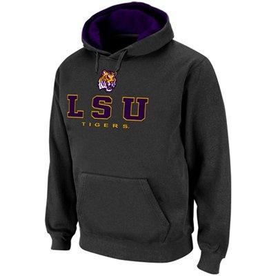 LSU sweatshirt