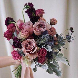 Die schönsten Brautsträuße – # Brautsträuße #die # schönsten  – Diy Event