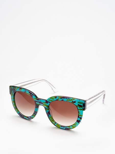THIERRY LASRY / THERAPY / CRYSTAL GREEN