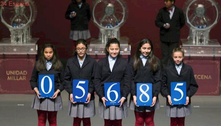 Lotería del Niño: ¿Cómo cobro mi premio?