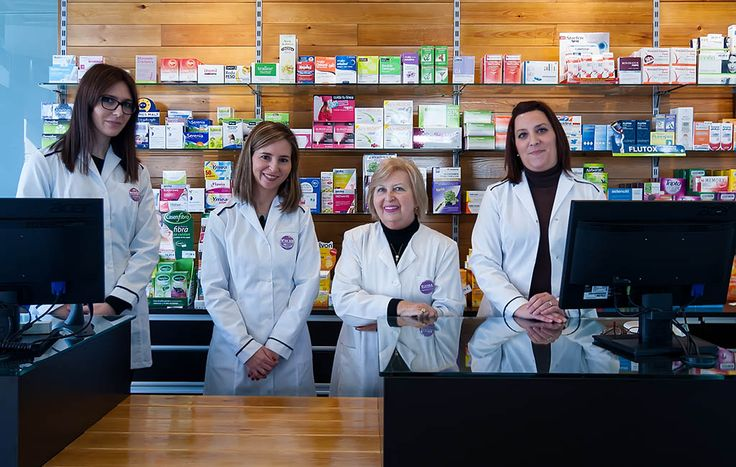 Farmacia Quesada Farmacia-diseño-Pharmacy-design-quesada-ciudad-real #farmacia de diseño #design pharmacy