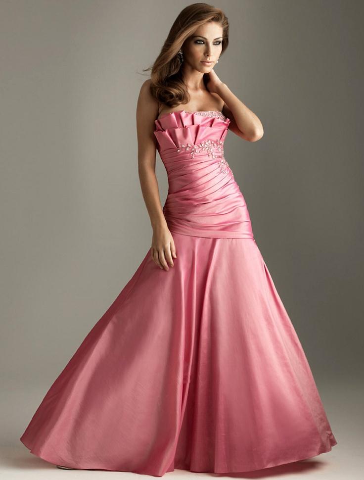Mejores 74 imágenes de Clothes en Pinterest | Vestidos bonitos ...