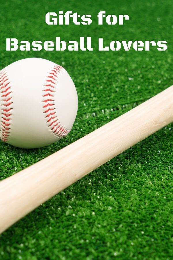 Top 15 Gifts For Baseball Lovers 2019 Gifts For Baseball