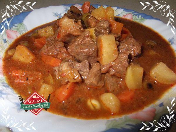 tas kebabı tarifi #yemektarifleri #recipes #fodd