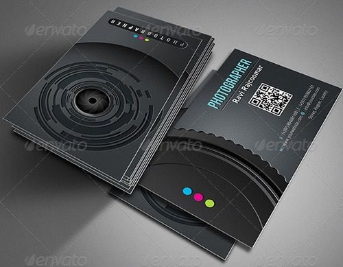 51 best best photographer business cards example images on pinterest best photographer business cards template example collection are provided for photographer grab the most creative one for your business accmission Images