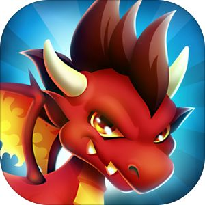 Dragon City Mobile by Social Point