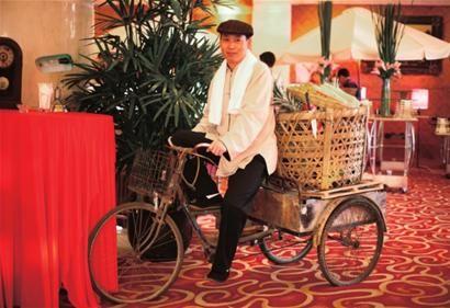 创意婚礼:穿越夜上海(组图)_资讯中心_中国网