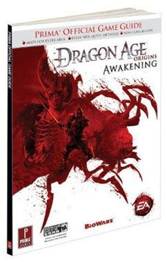 DRAGON Age Origins - Awakening - Prima Games Information to come.... (Barcode EAN=9780307468352) http://www.MightGet.com/march-2017-1/dragon-age-origins--awakening--prima-games.asp