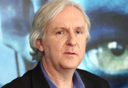 El dios de la taquilla - James Cameron estrena Avatar