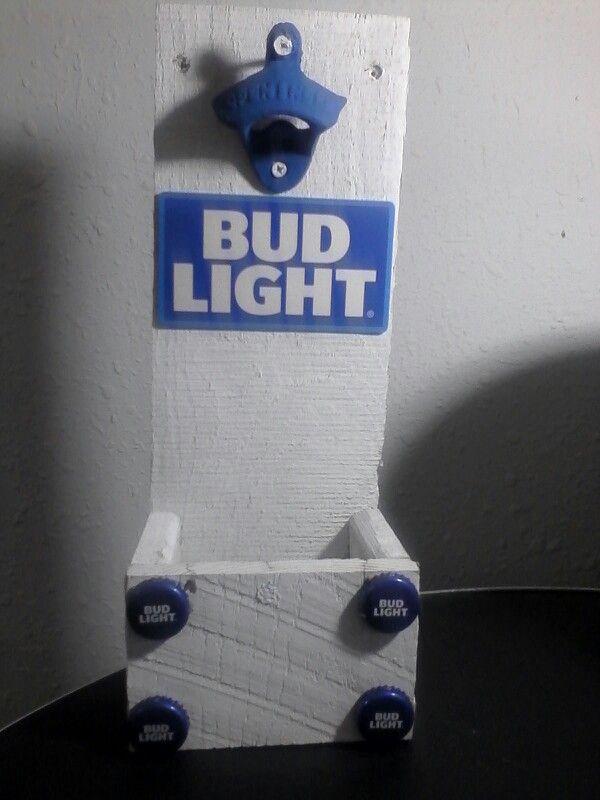 Raiders Bud Light