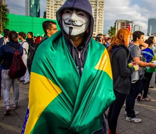 Brazil Protests: why these protests are going on for so long