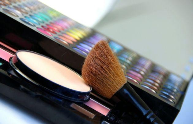 Errores comunes al elegir productos de maquillaje