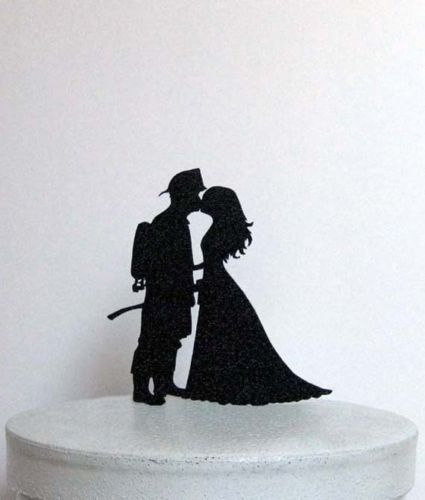 Wedding-Cake-Topper-Firefighter-and-Bride-wedding