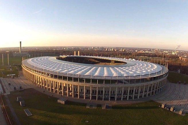 Collaborazione tra Polizia di Stato e Landespolizei Berlin per la finale di Champions League