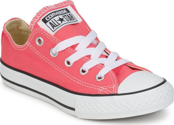 Converse All Star Chuck Taylor Ox Carnival Pink 142378C | Skroutz.gr