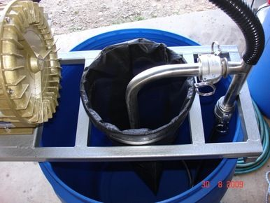 BioVital 200 Compost tea brewer Price : AU$2,035.00 (inc GST) AU$1,850.00 (exc GST)
