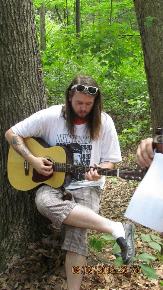 Music makes the world go round essay