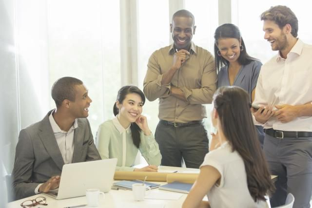 How to Create Winning Team Building Activities: Team Building Is Most Successful Done Around Work Goals