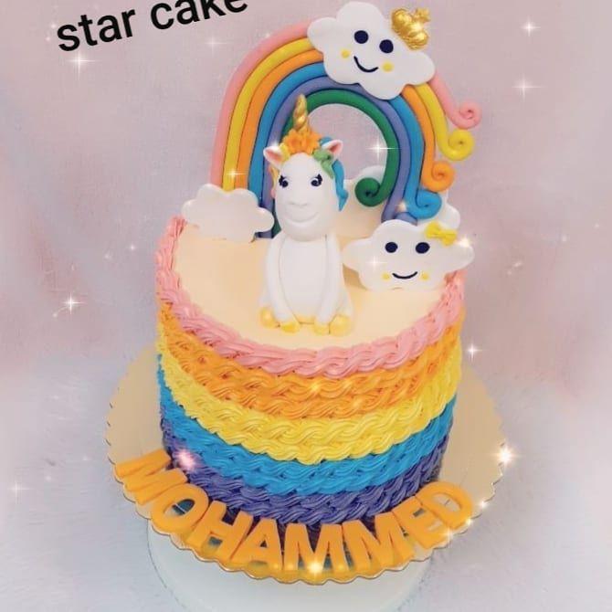 كيكة بيبي كيك كيكة بيبي شارك كيك يونيكورن كيك باتمان كيك اطفال كيكات للمناسبات كيكات كيكات ملكة ترته تصوي Cake Birthday Cake Desserts
