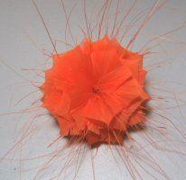 Aster - Neon Orange