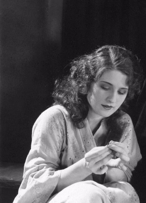 Norma Shearer in He Who Gets Slapped, 1924