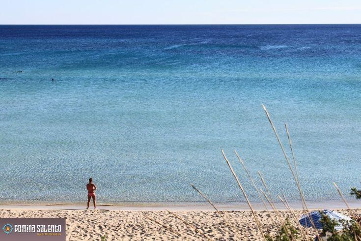 Punta Prosciutto #portocesareo #dominasalento #puglia
